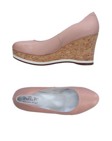 zapatillas BELLA B. Zapatos de sal?n mujer