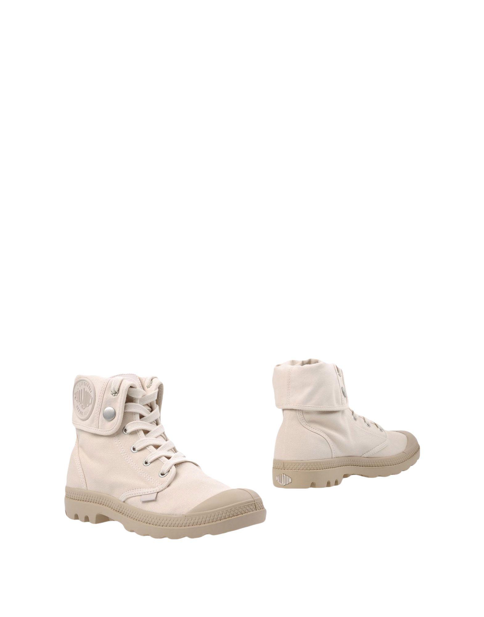 PALLADIUM Полусапоги и высокие ботинки