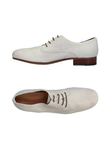 Фото - Обувь на шнурках цвет слоновая кость