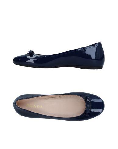 zapatillas PRADA Bailarinas mujer