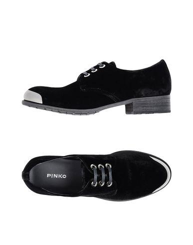 zapatillas PINKO Zapatos de cordones mujer