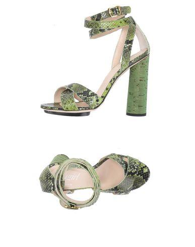 zapatillas BLUGIRL BLUMARINE Sandalias mujer