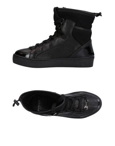 zapatillas PINKO Sneakers abotinadas mujer