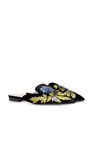 big discount multiple colors various colors Mia Mule | Alberta Ferretti Online Boutique