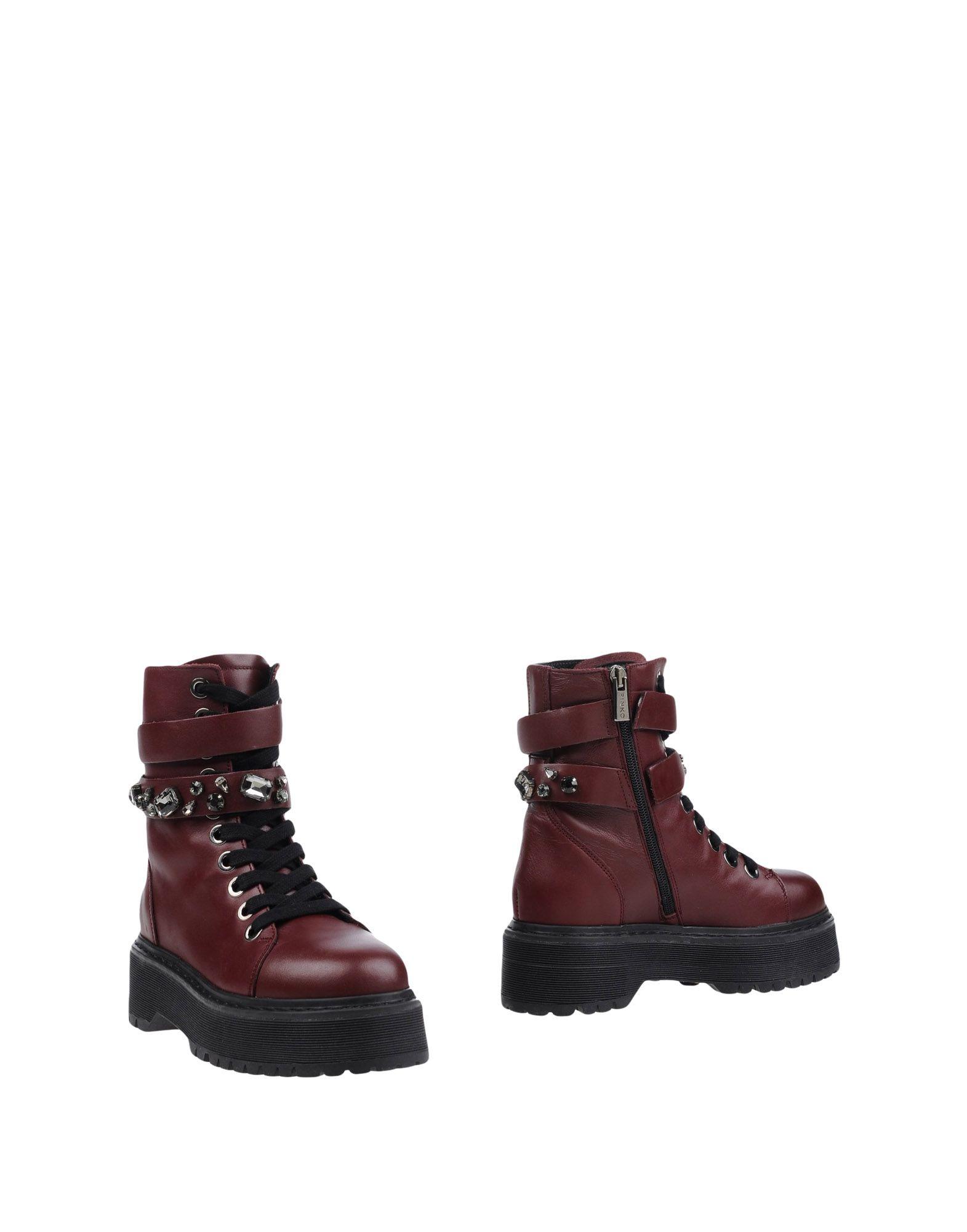 где купить PINKO Полусапоги и высокие ботинки по лучшей цене