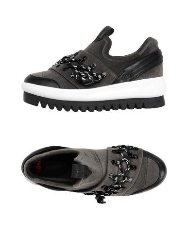 Низкие кеды и кроссовки от CLONE