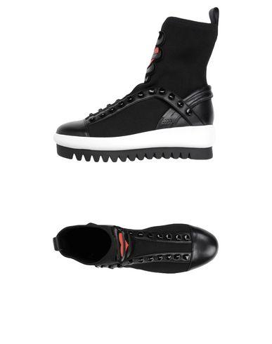 Высокие кеды и кроссовки от CLONE