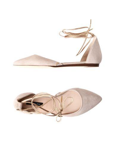 zapatillas PATRIZIA PEPE Bailarinas mujer