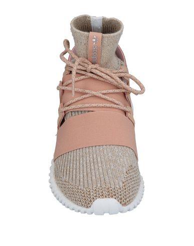 Фото 2 - Низкие кеды и кроссовки цвет песочный