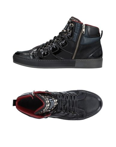 zapatillas CORVARI Sneakers abotinadas hombre