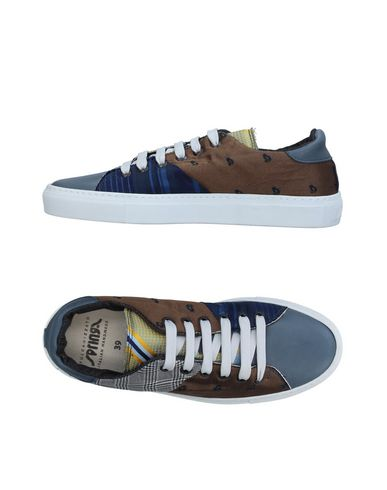 SPRINGA Sneakers & Tennis basses homme