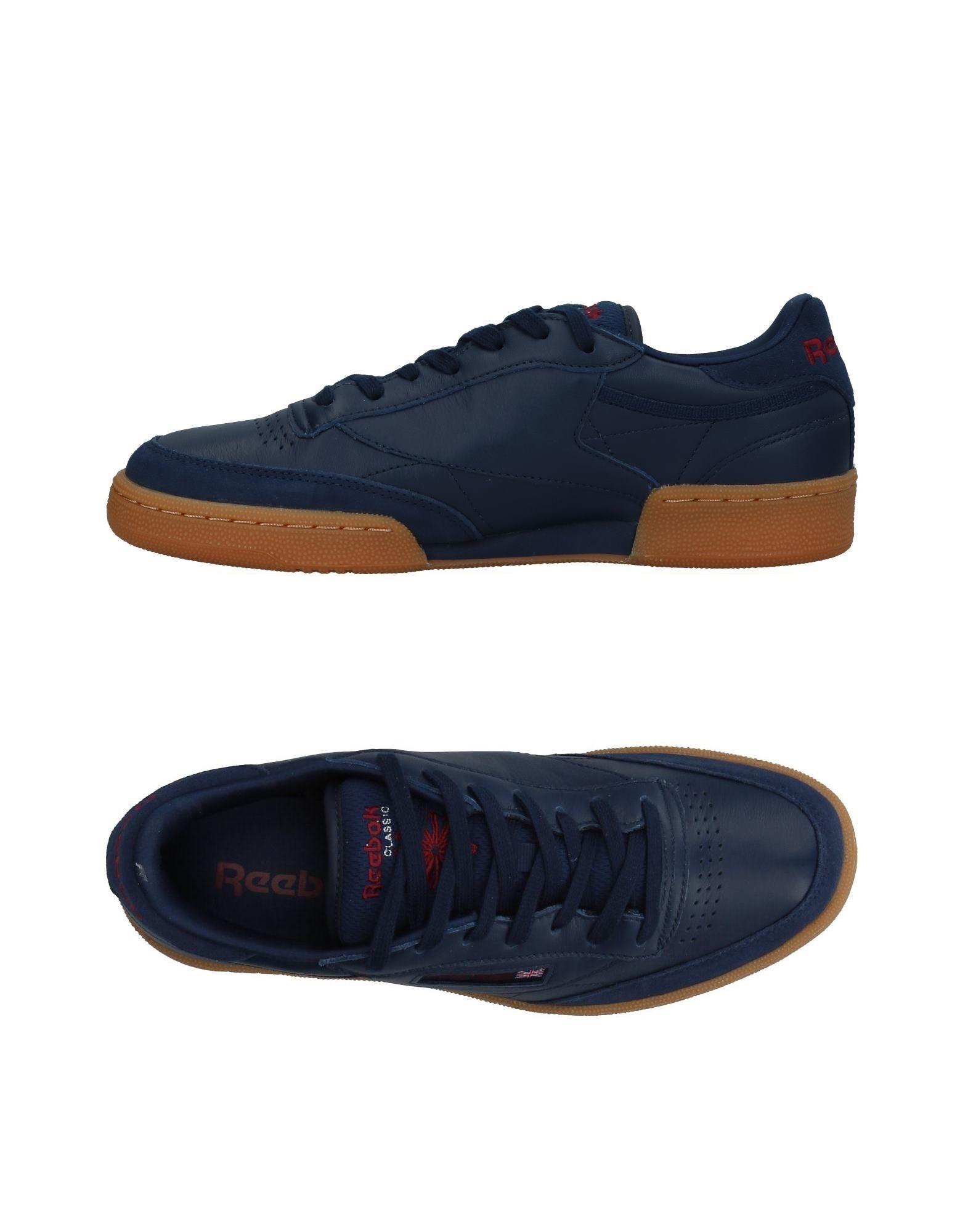 REEBOK Низкие кеды и кроссовки clae низкие кеды и кроссовки