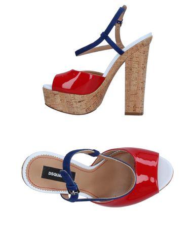 DSQUARED2 Sandales femme