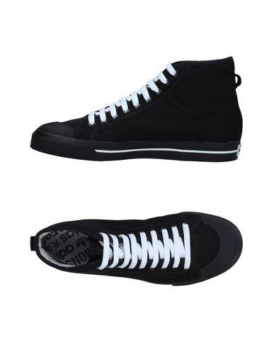 zapatillas ADIDAS by RAF SIMONS Sneakers abotinadas hombre
