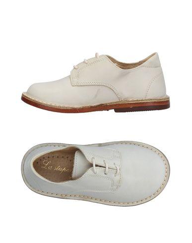 zapatillas LA STUPENDERIA Zapatos de cordones infantil