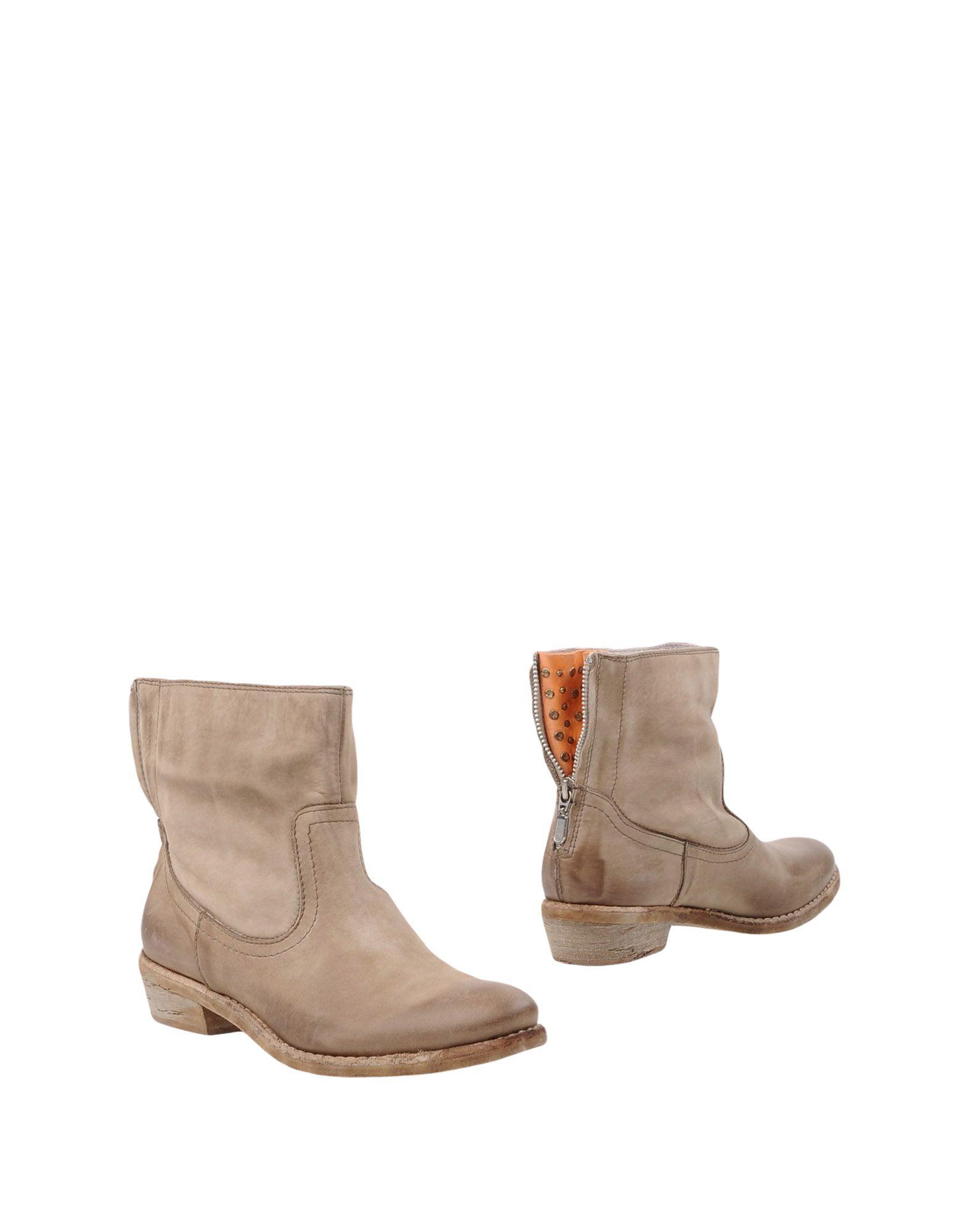 GFG CREAZIONI Полусапоги и высокие ботинки