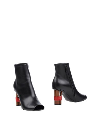 Balenciaga bottines femme