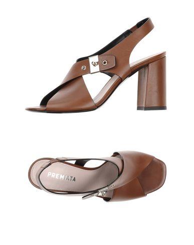 Фото - Женские сандали  цвет какао