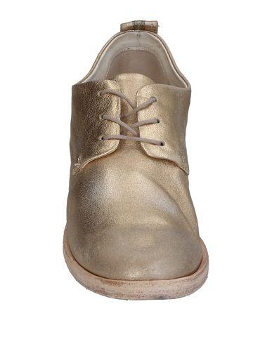 Фото 2 - Обувь на шнурках от SARTORI GOLD цвет платиновый