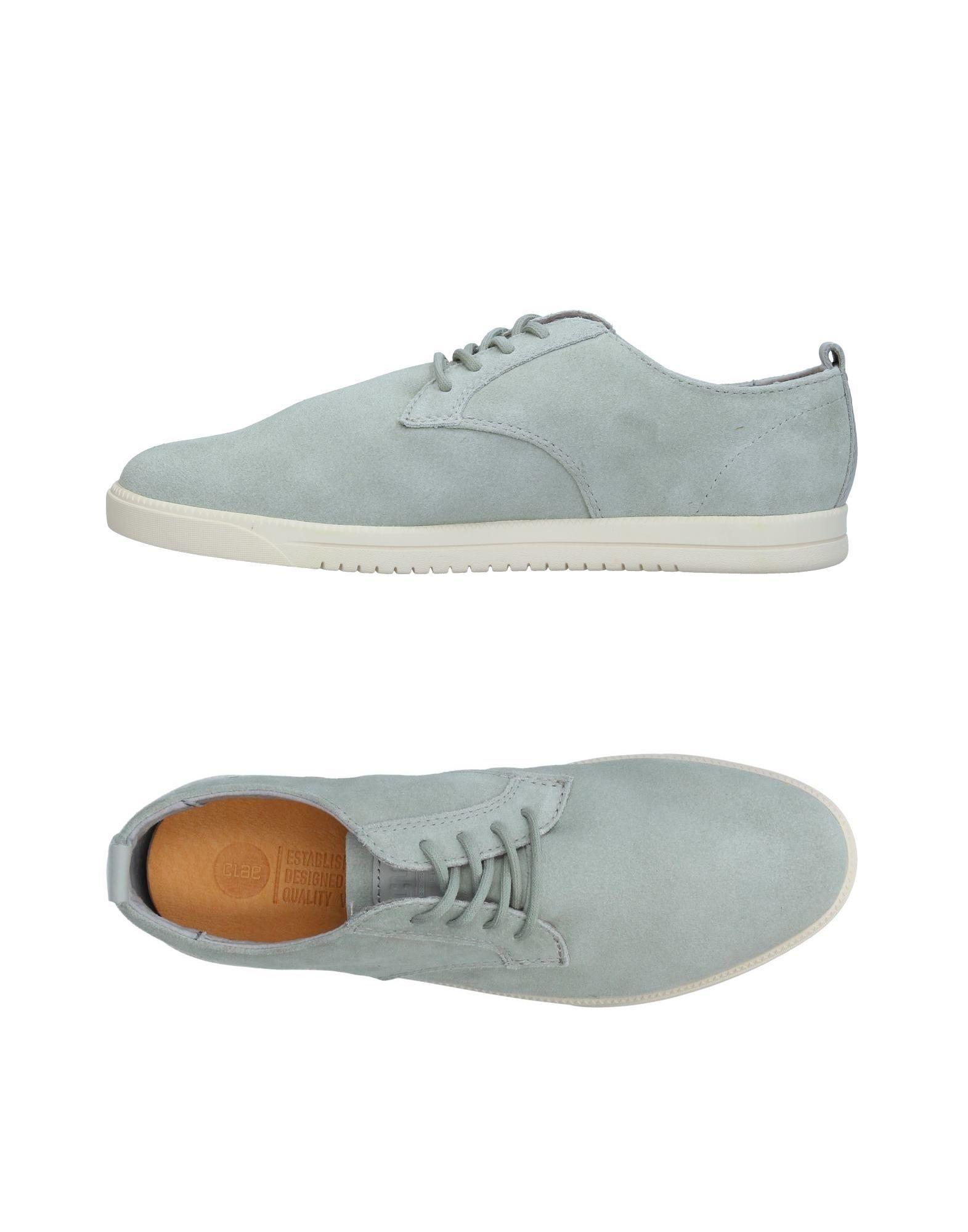 CLAE Низкие кеды и кроссовки clae низкие кеды и кроссовки