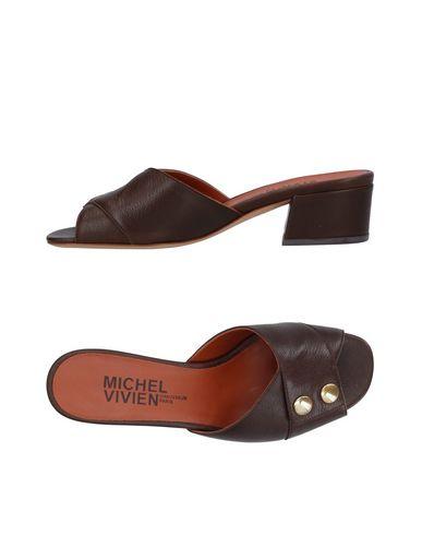 zapatillas MICHEL VIVIEN Sandalias mujer