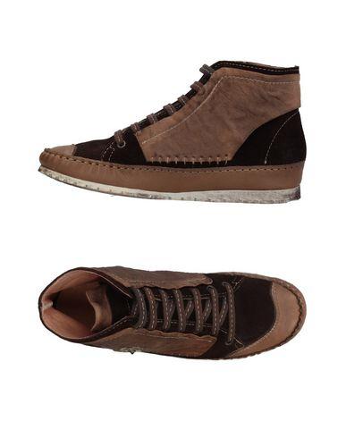 zapatillas CLOCHARME Sneakers abotinadas mujer
