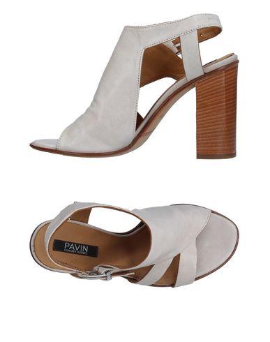Купить Женские сандали PAVIN цвет слоновая кость