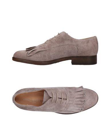 Обувь на шнурках от MARCO FERRETTI