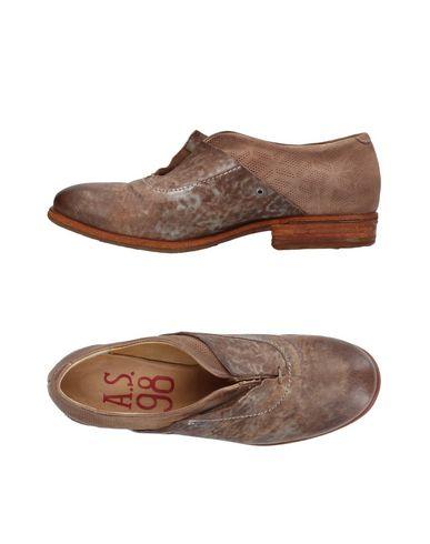 zapatillas A.S. 98 Mocasines mujer