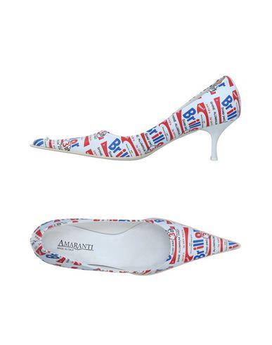 Туфли от AMARANTI