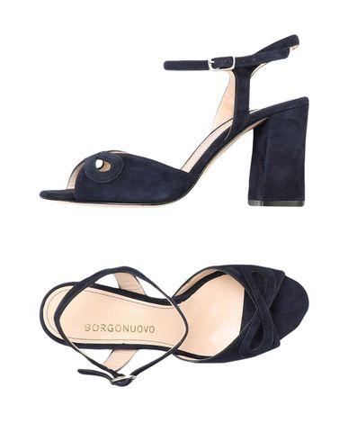 Chaussures - Sandales Borgonuovo pYuoYd