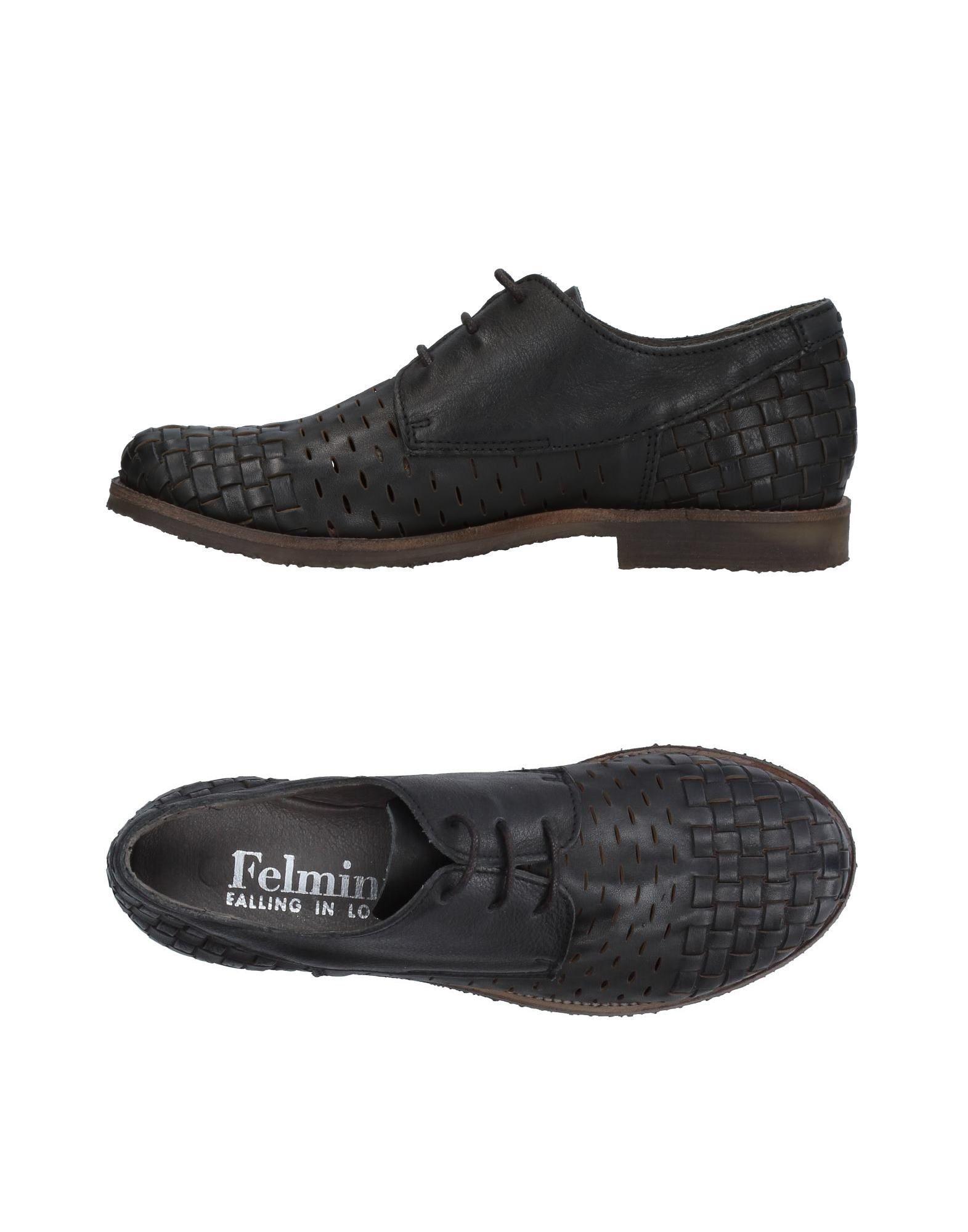 купить FELMINI Обувь на шнурках дешево