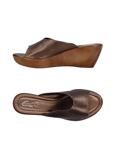 zapatillas CAPRI Sandalias mujer