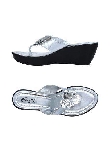 zapatillas CAPRI Sandalias de dedo mujer