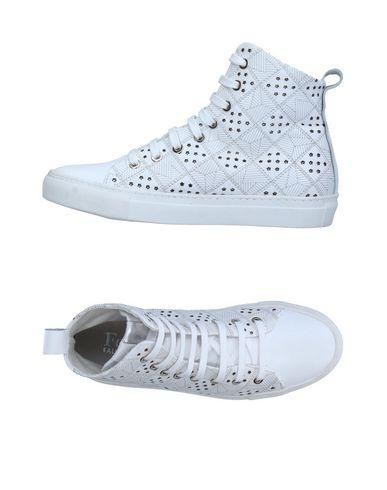 zapatillas FELMINI Sneakers abotinadas mujer