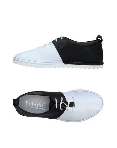 zapatillas FELMINI Zapatos de cordones mujer