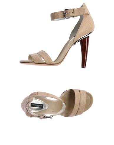 zapatillas DOLCE & GABBANA Sandalias mujer