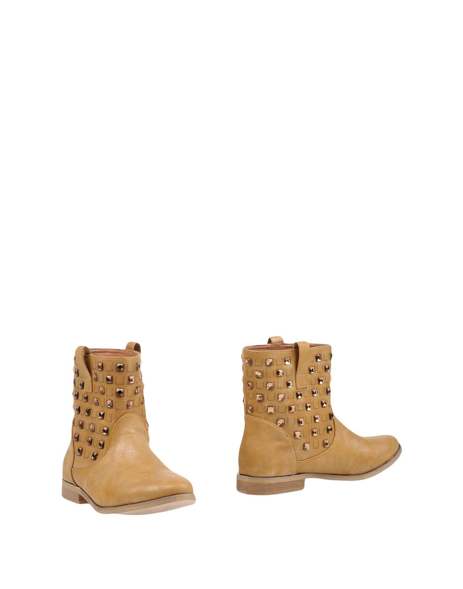 TRENDY TOO Полусапоги и высокие ботинки trendy too вьетнамки