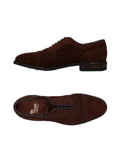 Обувь на шнурках от ALLEN EDMONDS
