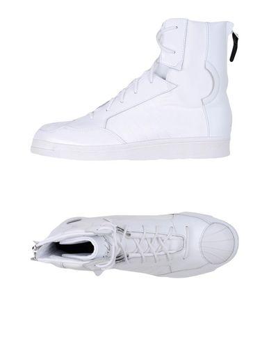 Высокие кеды и кроссовки от ADIDAS by YOHJI YAMAMOTO