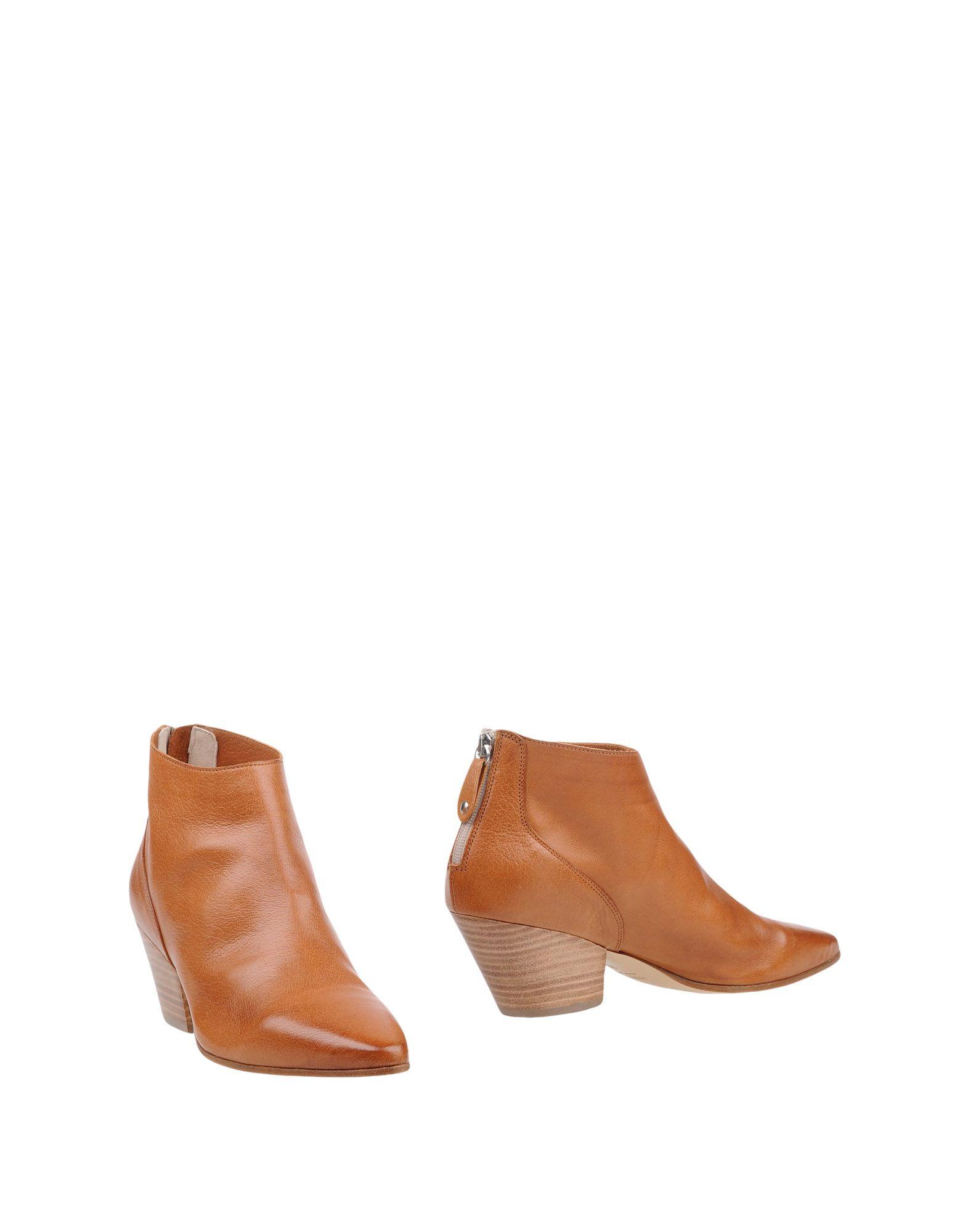 MA & LO' Полусапоги и высокие ботинки платье lo lo mp002xw0f4pf