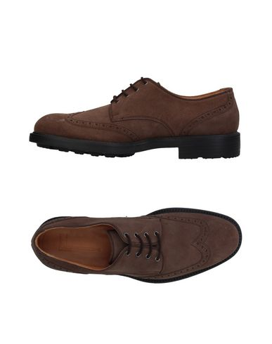 zapatillas MORESCHI Zapatos de cordones hombre