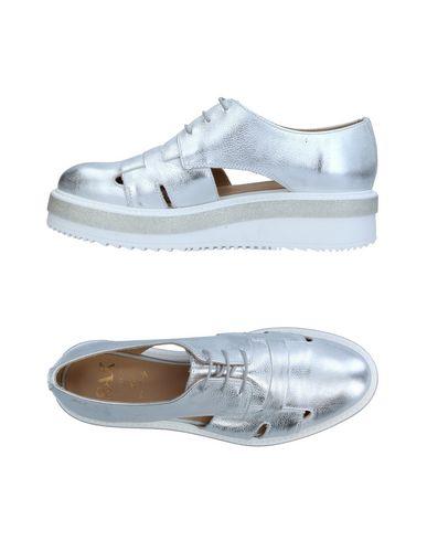 zapatillas SAX Zapatos de cordones mujer