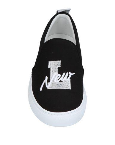 Фото 2 - Низкие кеды и кроссовки от JOSHUA*S черного цвета