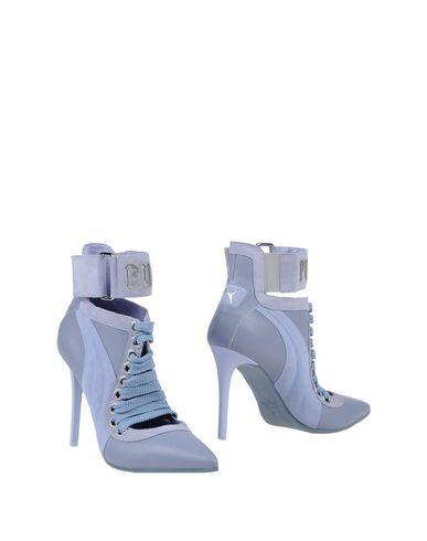 zapatillas FENTY PUMA by RIHANNA Botines de ca?a alta mujer