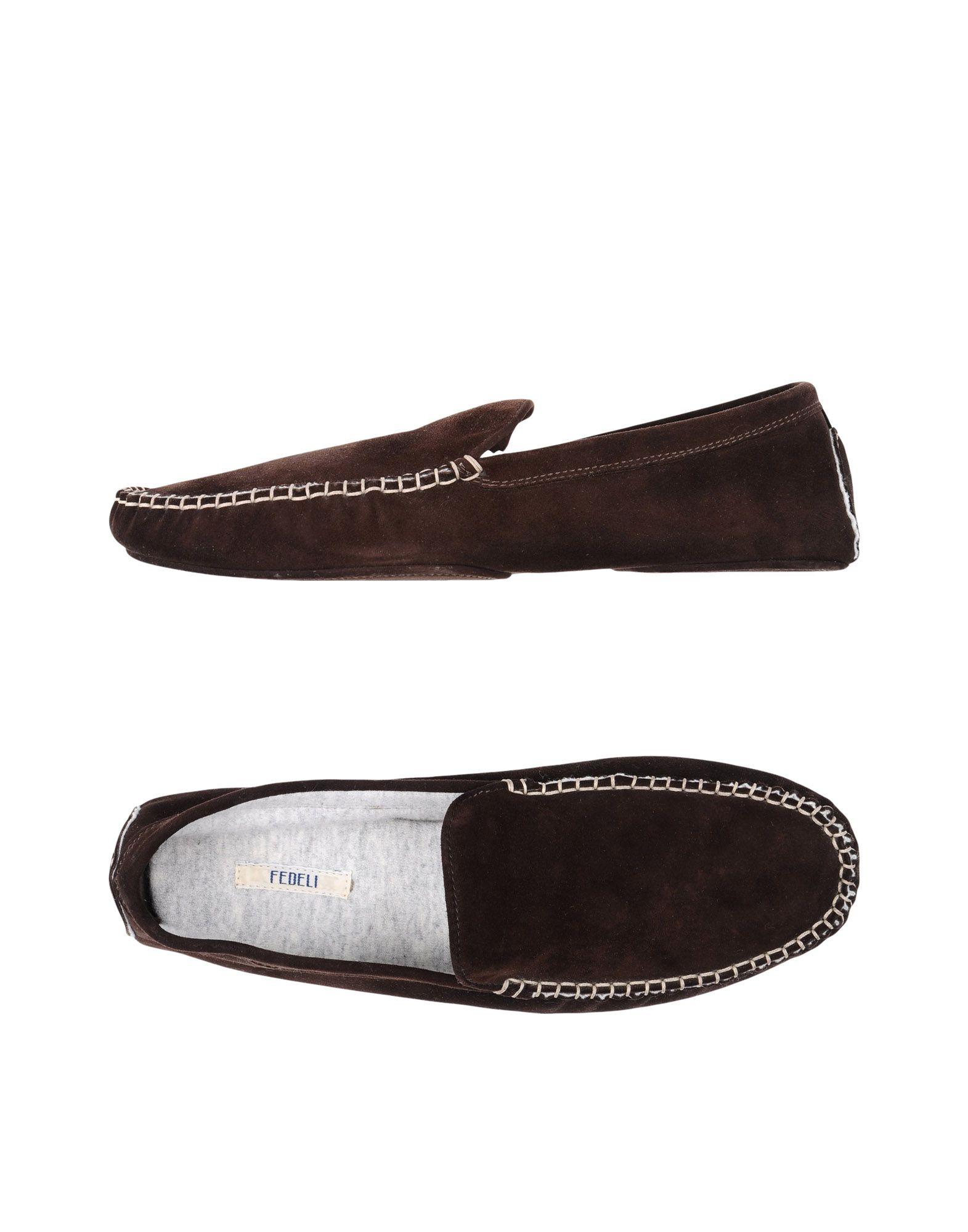 где купить FEDELI Домашние туфли по лучшей цене