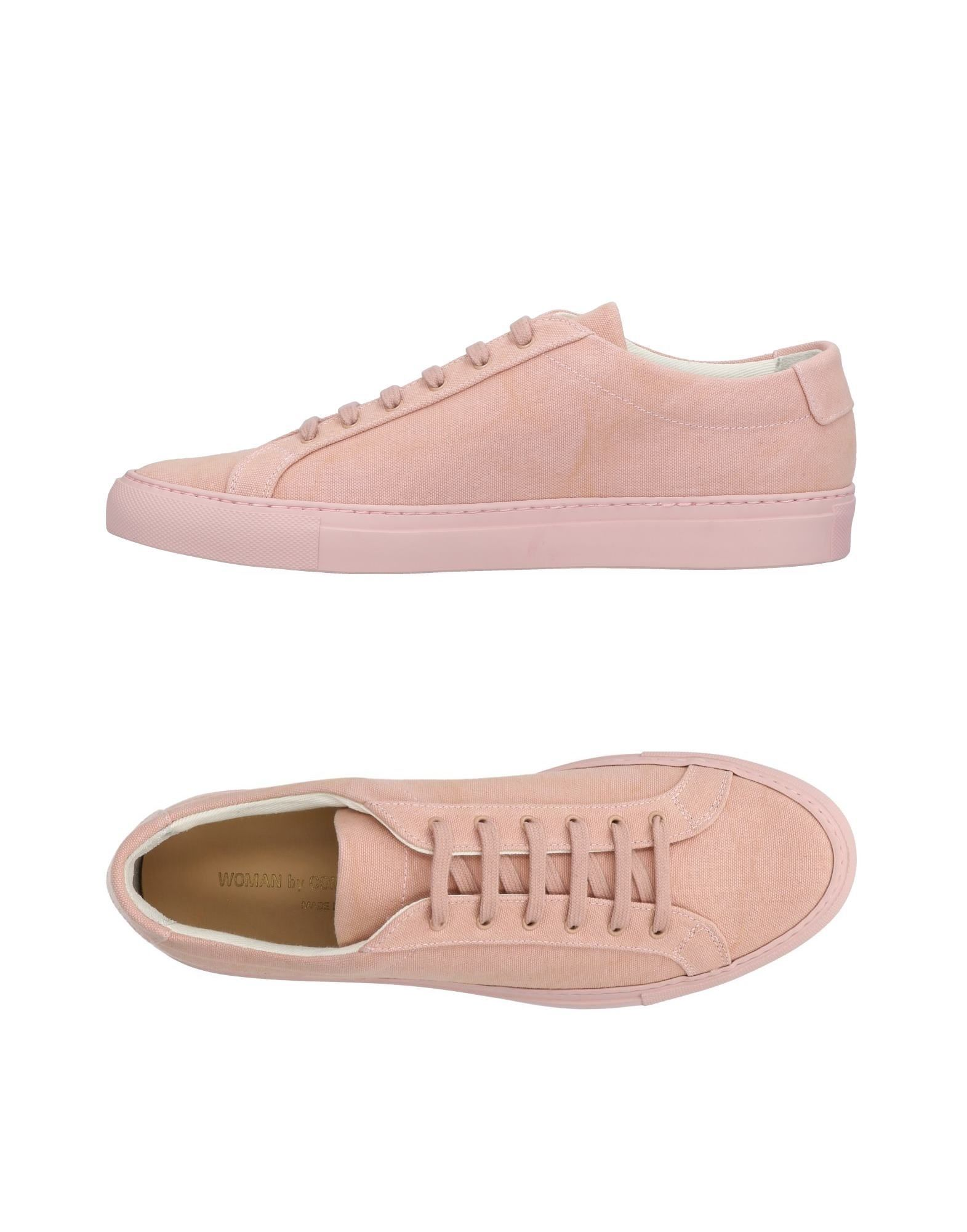 WOMAN by COMMON PROJECTS Низкие кеды и кроссовки botnet detection by monitoring common network behaviors