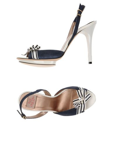 zapatillas BETTY BLUE Sandalias mujer