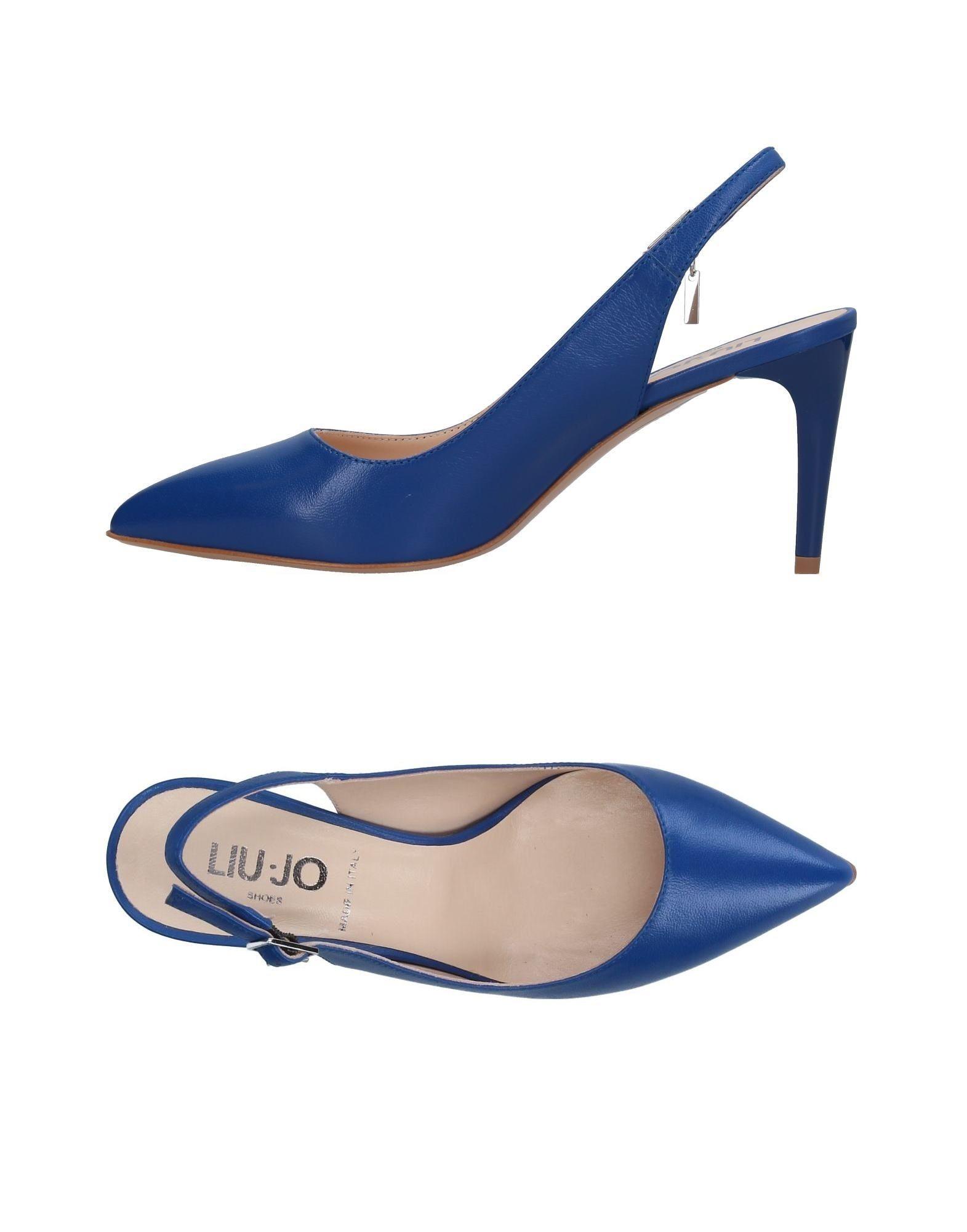 LIU •JO SHOES Туфли цены онлайн