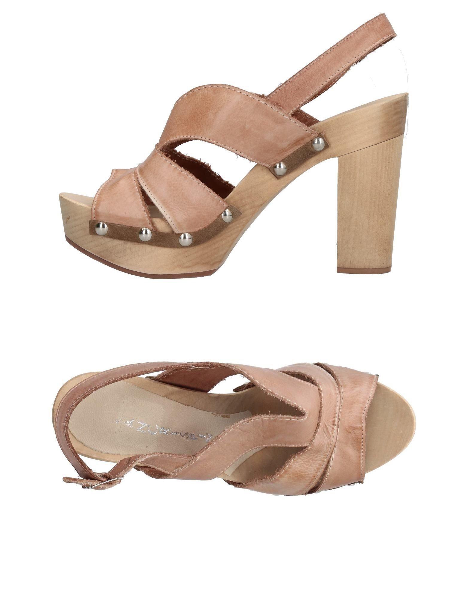 SAN CRISPINO Мюлес и сабо san crispino обувь на шнурках